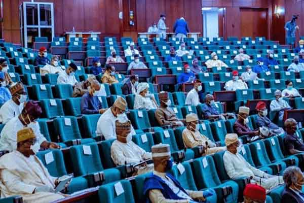 Reps Ask FRSC To Regulate Trucks, Drivers (PHOTOS)