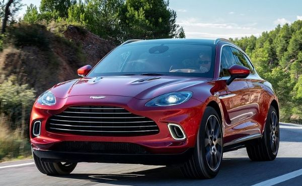 Aston Martin Sold 2,901 Vehicles From January To June, Sales Up By 224%, Thanks To DBX SUV - autojosh