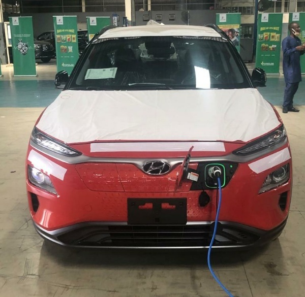 Nigeria Needs At Least 50,000 Public Charging Points To Fasten The Adoption Of Electric Vehicles - autojosh