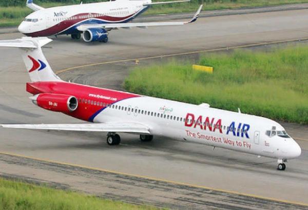 Dana Air MD Faces Trial For Fraud - autojosh