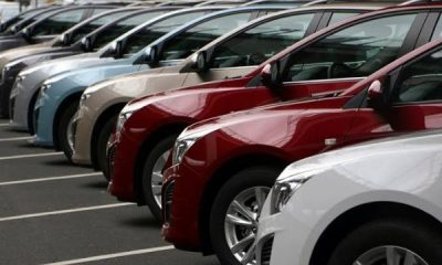 Acquisition Of Refurbished Cars For N1 Billion : EFCC Freezes Oyo Assembly Finance Director's Account - autojosh