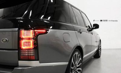 Police Harassment : Vehicles With Factory-Fitted Tinted Glasses Exempted From Ban - IGP - autojosh