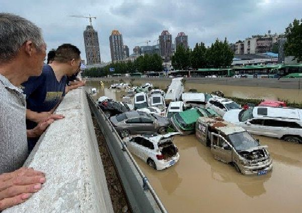 Beware : Thousands Of Water-damaged Cars Could Flood Nigerian Used Car Market - autojosh