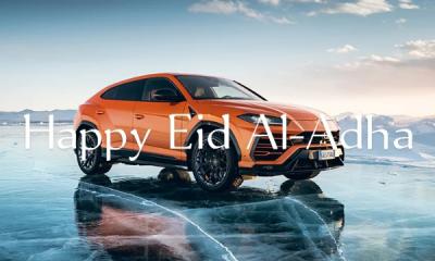 "Happy Eid Al-Adha ""Festival of Sacrifice"" To Our Esteemed Readers From All Of Us At Autojosh - autojosh"