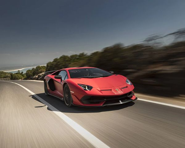 Lamborghini Records Best Half Year Ever, Delivers 4853 Vehicles From Jan To June - autojosh