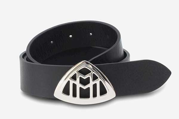Would You Buy These 11 Opulent Maybach Accessories?