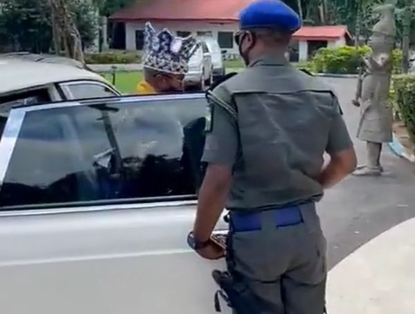 Senator Yayi's Cars, Mark Zuckerberg Hydrofoil, SA Looters Strips Parts From Dealership, News In July You Missed - autojosh