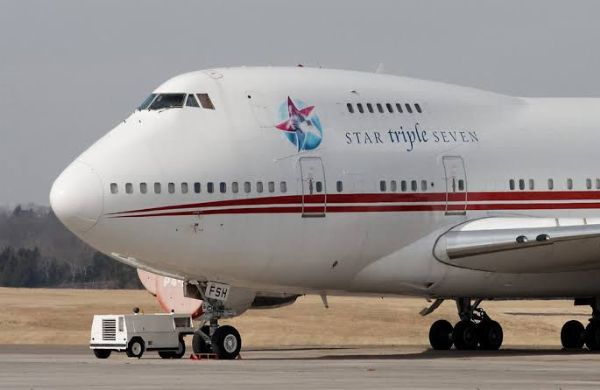 This $26m Boeing 747 Owned By Televangelist May Never Fly Again Due To Expensive Repair Cost - autojosh