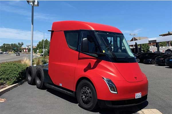 Tesla Cybertruck And Semi Trailer To Be Delayed Yet Again Till 2022