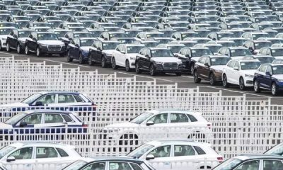 Volkswagen Sees Marked Increase In Deliveries, Sales Revenue And Earnings In First Half Of 2021 - autojosh