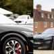 101 Yr Old Who Learned To Drive In A Ford Model T Takes Mustang Mach-E Electric Car For A Test Drive - autojosh
