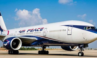Air Peace Relaunches Ibadan, Other Routes With New Embraer Aircraft - autojosh