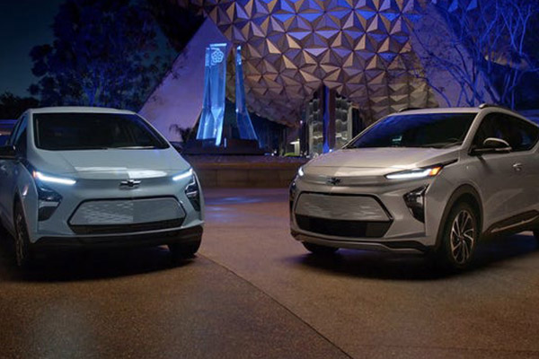 Chevy Bolt EV & EUV Production To Halt Soon, GM To Idle EV Plant Due To Global Chip Shortage (PHOTO)