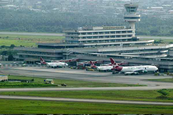 FG Opens Nigeria's Four Major Airport To All Qualified Entities For Concessioning (PHOTO)