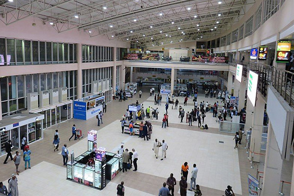 FG Opens Nigeria's Four Major Airport To Qualified Entities For Concessioning - autojosh