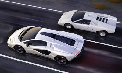 All $2 Million+ Lamborghini Countach LPI 800-4 Already Sold Out - autojosh