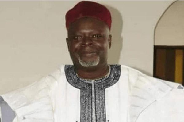 BREAKING: Missing Ijebu-Ode Community Chief Imam Found Dead Inside Car