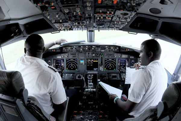 NAAPE Warns Against Paying Pilots By Number Of Flights, Says It Is Dangerous - autojosh