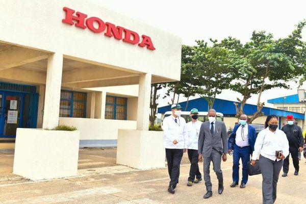 N500 Billion Invested By Private Automotive Companies In Nigeria - NADDC - autojosh