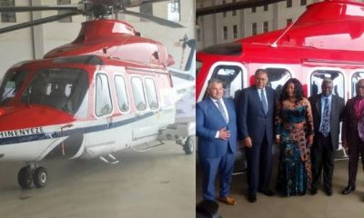 Helicopter Operator TAL's $7M Investment Threatened In Nigeria As NCAA Refuses To Renew Its AOC - autojosh