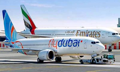 After Two Successive Flight Suspensions, UAE To Lift Ban On Flight From Nigeria, Others 5 - autojosh