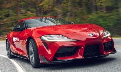 BMW Recalls Toyota Supra For The Seventh Time Over Braking Concerns - autojosh