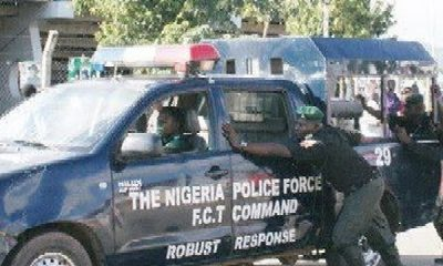 FG Approves Over N4 Billion To Fuel Nigerian Police Vehicles Nationwide - autojosh