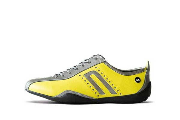 Check Out This Nissan Driving Shoes To Match Your Nissan Z Sportscar
