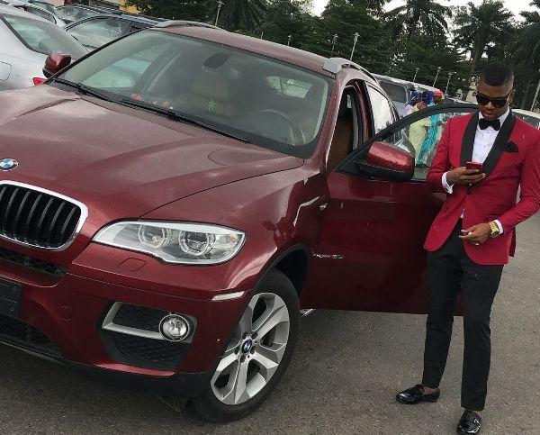 Luxury Cars Inside Man-Like-Chico's Garage, Including Rolls-Royce Phantom And Mercedes G-Wagon - autojosh