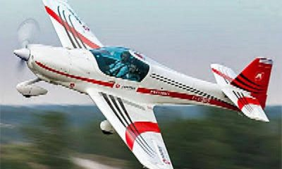 Nigeria To Commence Manufacturing Of Airplanes In 2023, As FG Partners Hungarian Company - autojosh