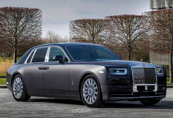 New Olu of Warri Gifts Himself Brand New Rolls-Royce And Bentley Ahead Of His Coronation - autojosh