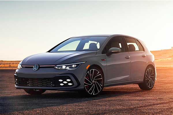 Volkswagen To Kill It's Manual Transmission Gearbox By 2030