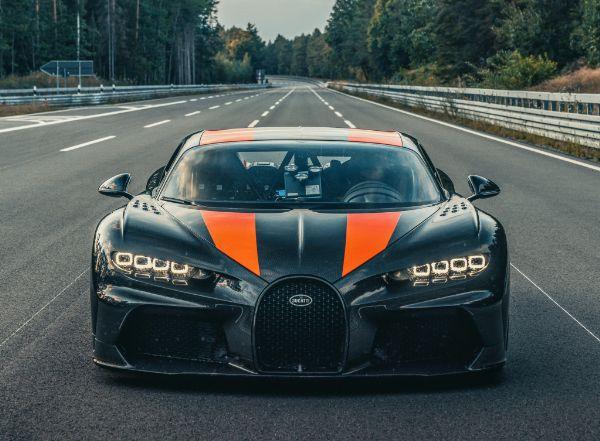 First 8 Bugatti Chiron Super Sport 300+ Hypercars Ready For Delivery, Each Cost $3.9M - autojosh