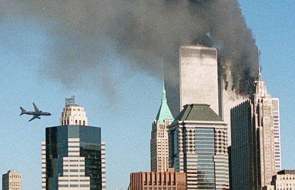 20 Yrs Ago, Terrorists Crashed 4 U.S Hijacked Planes Into World Trade Centre And Pentagon, Killing 3000 - autojosh