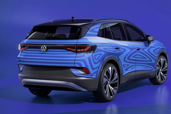 Analyst Predicts VW On Track To Outpass Tesla As Top Global EV Brand By 2025 - autojosh