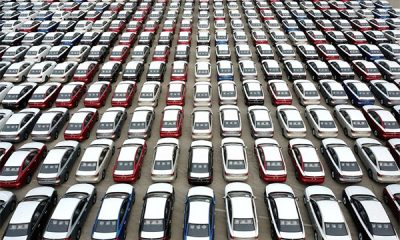 China To Integrate Overcrowded Electric Vehicle Industry - autojosh