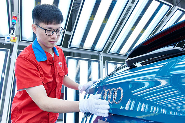 3 Chinese Car Chip Distributors Fined By Regulators For Hiking Prices As Much As 40 Times - autojosh