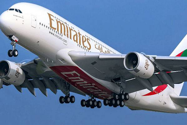 Emirates To Extend A380 Service To Johannesburg From 31 Oct. As It Anticipates Return of SAA - autojosh