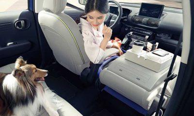 Hyundai Unveils First Interior Images Of Casper SUV - autojosh