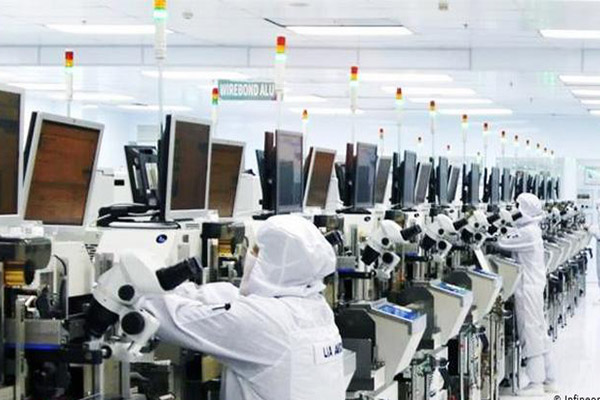 Infineon's Plant Downed By Power Outage In Germany, To Worsen Chip Shortage - autojosh