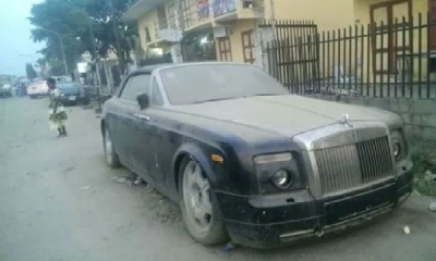 LASG Suspends Removal Of Abandoned Vehicles In All LGs, LCDAs - autojosh