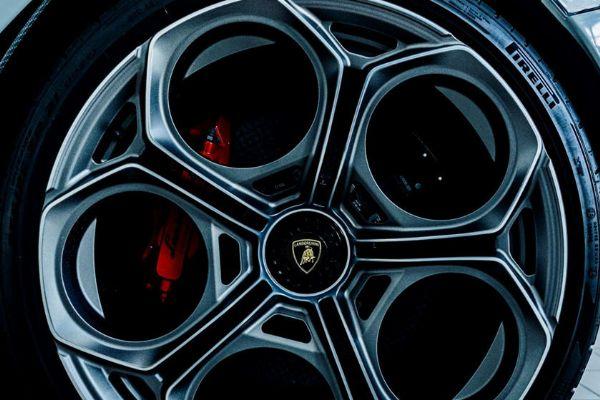 Tyre Maker 'Pirelli' And Lamborghini Celebrate 50 Years Together - autojosh