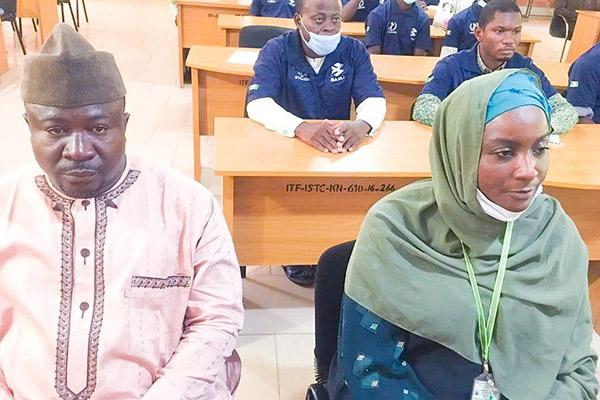 NADDC, Stallion Train Nigerian Youths On Mechatronics - autojosh