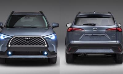 5 Reasons To Buy The New Toyota Corolla Cross SUV - autojosh