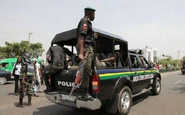 Nigerian Police Force Emergency Numbers In All 36 States And FCT - autojosh