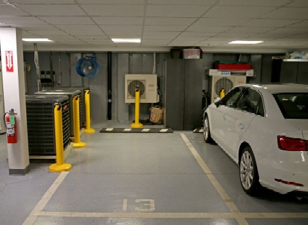 A Single Parking Space In U.S Is Selling For $375,000, Enough To Buy 18 Toyota Corolla - autojosh