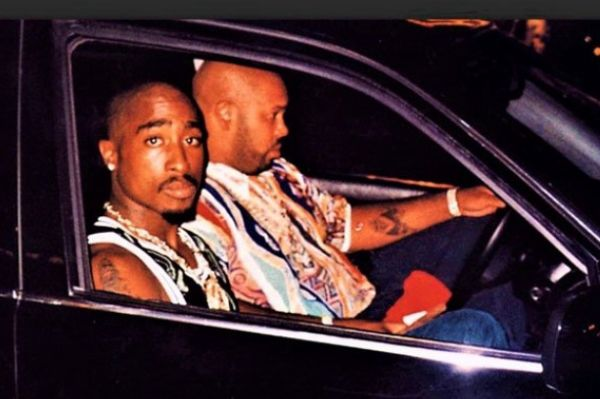 1996 BMW Tupac Was Fatally Shot In Is On Sale For $1.7 Million - autojosh