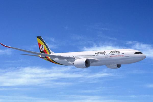Uganda Airlines Prepares For First Dubai Flight Next Month (PHOTOS)