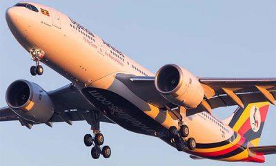 Uganda Airlines Prepares For First International Flight To Dubai Next Month - autojosh