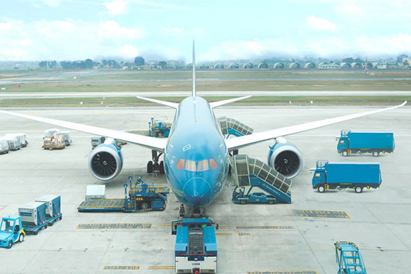 Vietnam Airlines Hopes To Finally Launch US Flights In October (PHOTOS)